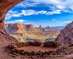 Canyonlands View print